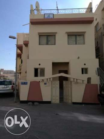 Building for sale at Adliya, perfect location B6 Approved. Corner site