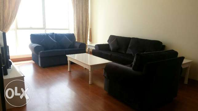 Fully Furnished Apartment For Rent At Mahooz(Ref No: 5MHZ) ماحوس -  1