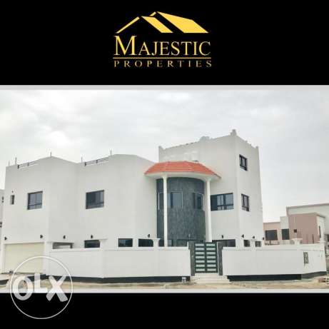 Villa for Sale in Jabalat Habshi Area, Ref: MPM0114