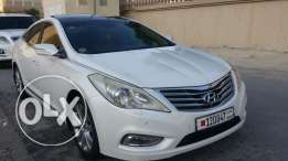 Urgent sale Hyundai azera fully loaded accident free