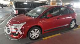 Citroen C4 2011 lady owned like new for sale