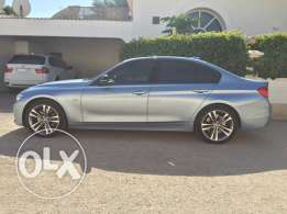 F30 BMW OEM used bumpers