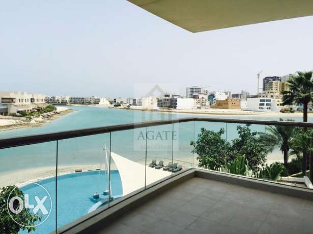 Very luxury and spacious 4 bedrooms Penthouse for rent in Tala Amwaj -