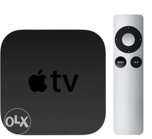 AppleTV 3rd Generation