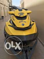 Sea Doo RXT IS 2010