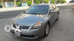 For Sale Nissan Altima Excellant condition