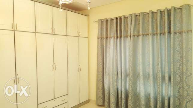New hidd, 3 BHK & maidroom Fully furnished المحرق‎ -  7