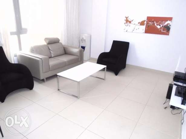 1 bedroom flat in Um Al Hassan fully furnished
