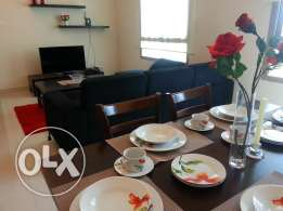 Fully Furnished Apartment Family For Rent In Zinj