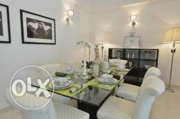 JUFFAIR HIGHT 2 bedrooms ff flat for rent