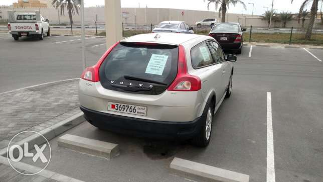 Priced to sell Volvo C30 2009 Excellent condition