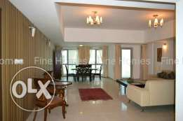 Stunning Fully Furnished Apartment At Amwaj (Ref No: 31AJSH)