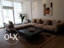 great 2 bedroom fully furnished in seef area!