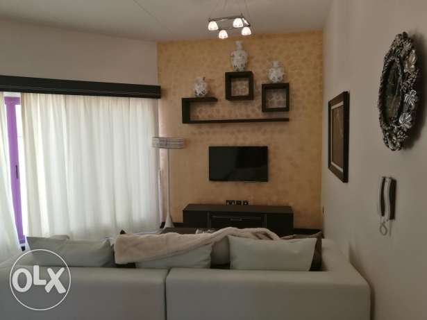1 Bedroom Elegant Style Apartment For Rent In Adliya