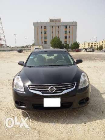 Nissan Altima on sale