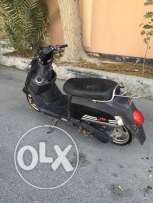 For Sale Monaco Scooter