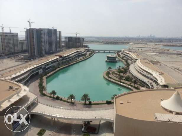 Luxurious 3 Bedrooms apartment with decant furniture full Lagoon views