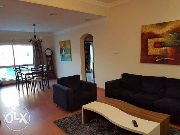 New Hidd: 3 bedroom fully furnished apartment for rent at low price