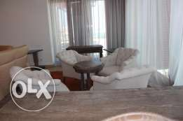 3 Bedroom Luxury beautiful Apartment in Reef Island