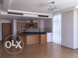 Sanabis 2 Bedroom semi furnished flat for rent with nice view