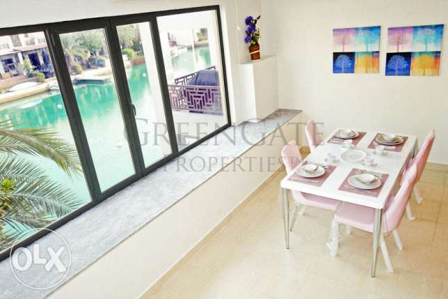 1br Executive Apartment in Floating City