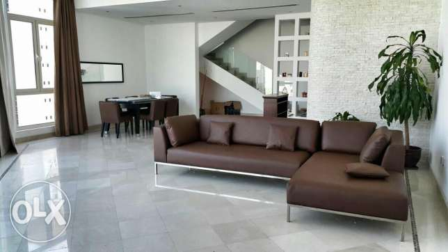 For Rent: Fully Furnished 2 Bedroom DUPLEX apartment in Juffair