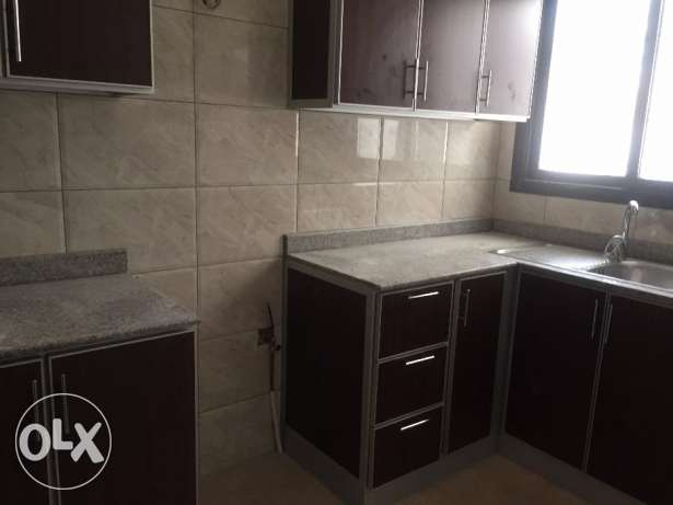 New bld Two Bedrooms Semi Furnished Apartment in Mahooz