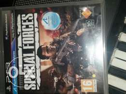 SOCOM Special Forces for PS3