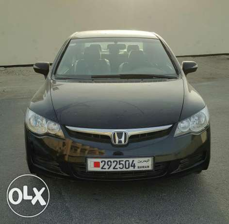 Honda CIVIC 2007 Very good condition