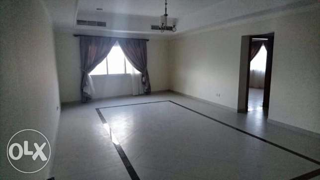 New 2bhk semi-furnished apartment in Adliya for 375/monthly