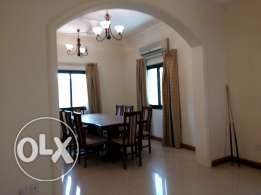 Fully furnished 4 bhk Beautiful Villa in New hidd/navy