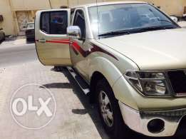 Nissan Navara for sale 2011