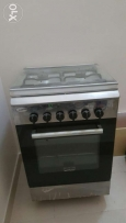GAS cooking oven