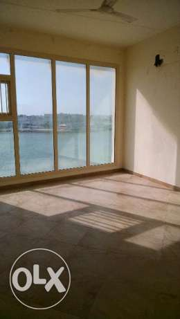 Brand New 2 Bedroom Unfurnished Furnished Apt in Hidd sea view