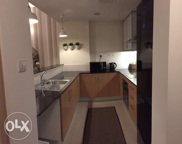 Amazing 2 BHK flat in Amwaj islat with all facilities جزر امواج  -  5