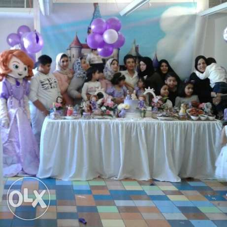 Mascot Rentals for Birthdays and Parties جفير -  6