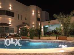 Villa for rent in jurdab area