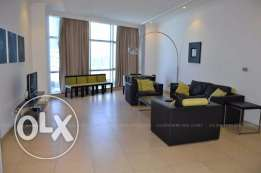 Beautiful 2 Bedroom apartment near Seef Mall
