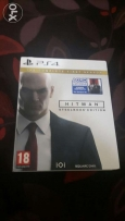 Hitman ps4 complete first season
