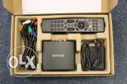 IPTV Set Top Box Amino A140