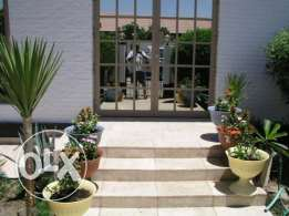 Budaiya:-3Bhk Individual Semi Funrished Villa Available on Rent