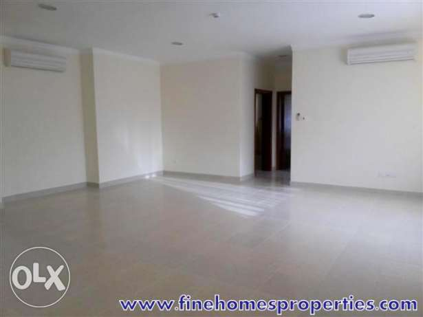 Beautiful Semi furnished apartment for rent at Saar