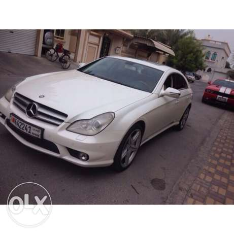 For Sale Mercedes CLS 350 Model 2010 in Excellent Condition