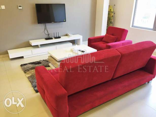 Beautiful fully furnished cozy apartment
