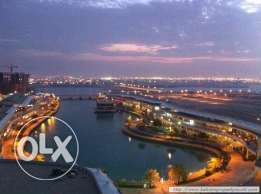 2 bedroom flat for rent in amwaj lagoon view