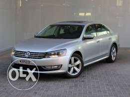 VOLKSWAGON / Passat 2013 Sliver For Sale