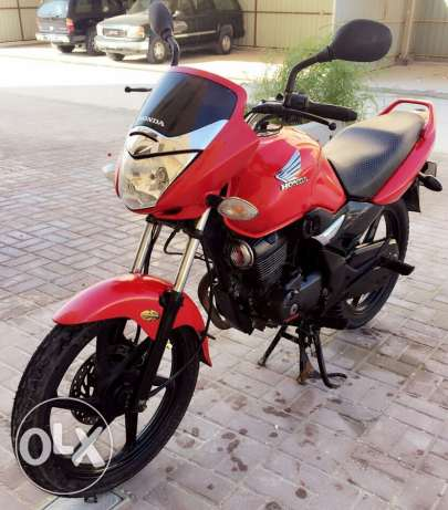 Motorcycle Honda unicorn 2010 for sale سترة -  3