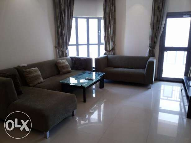 2 bedroom fully furnished apartment for rent at Mahooz