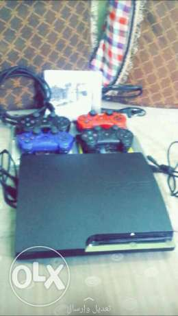 Ps3 for sell المحرق‎ -  1