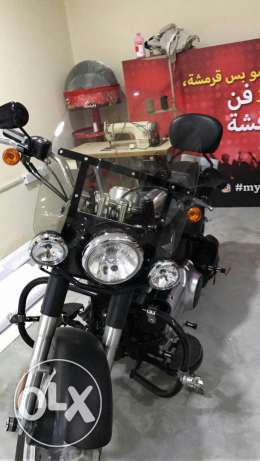 Harley fat boy 2014